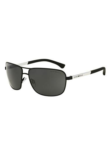 Emporio Armani Güneş Gözlüğü Siyah